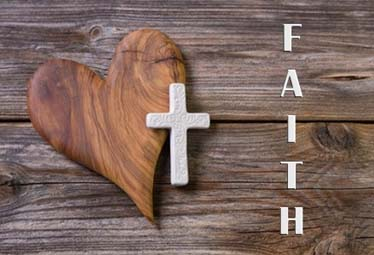 How to strengthen our faith