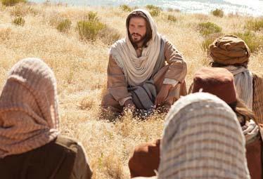 Jesus-precautions