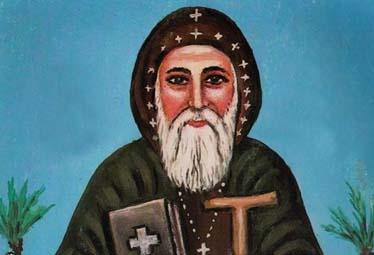 St-Ishak-Syriani